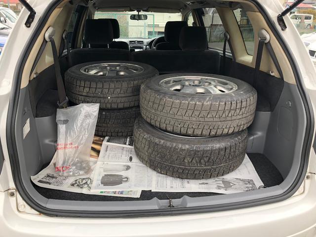 トヨタ イプサム S 4WD