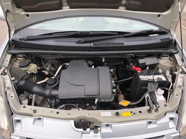 トヨタ パッソ 4WD X イロドリ