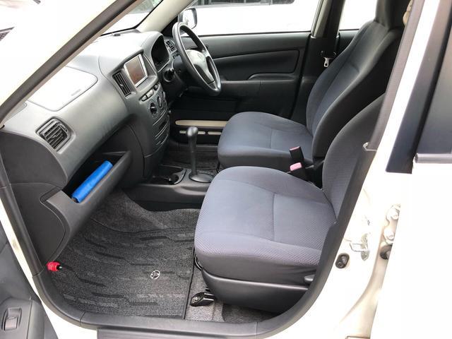 トヨタ プロボックスバン 4WD GL