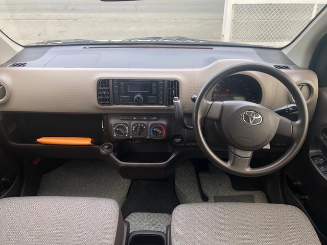 X 4WD キーレス CD(9枚目)