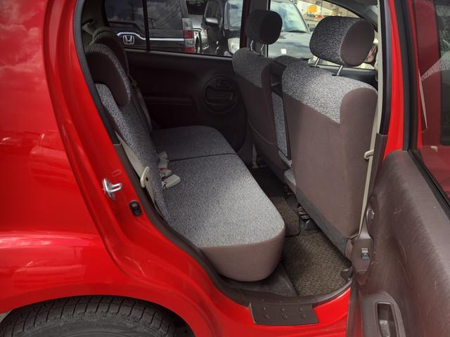 4WD X クツロギ(12枚目)