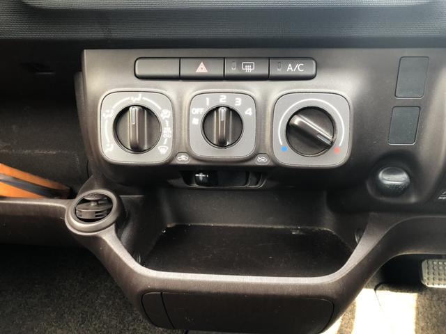 4WD X クツロギ(17枚目)