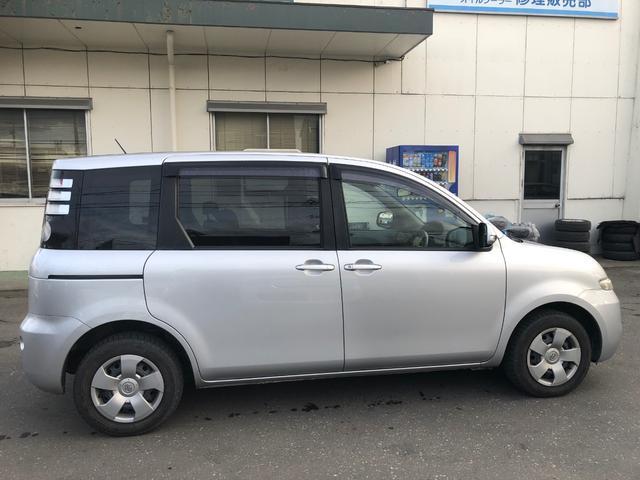 4WD Xリミテッド  純正 DVD  ナビ 2年車検付き(8枚目)