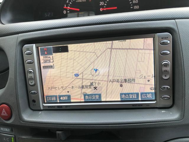 4WD Xリミテッド  純正 DVD  ナビ 2年車検付き(12枚目)