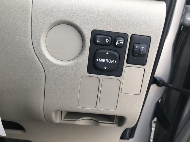 4WD G Cパッケージ  DVD ナビ(17枚目)