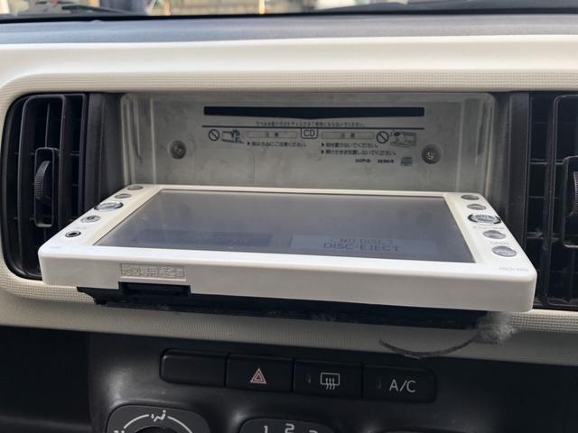 X 4WD 純正 ナビ    ETC(18枚目)