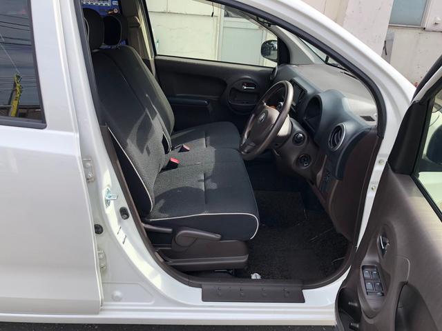 4WD X Lパッケージ(11枚目)