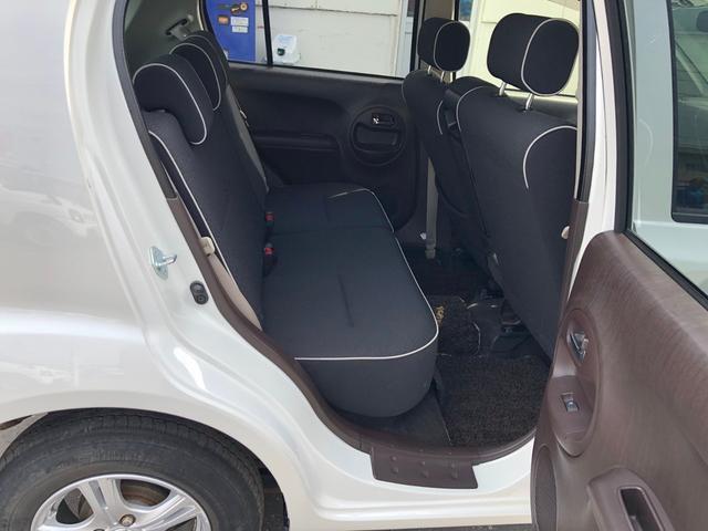 4WD X Lパッケージ(12枚目)