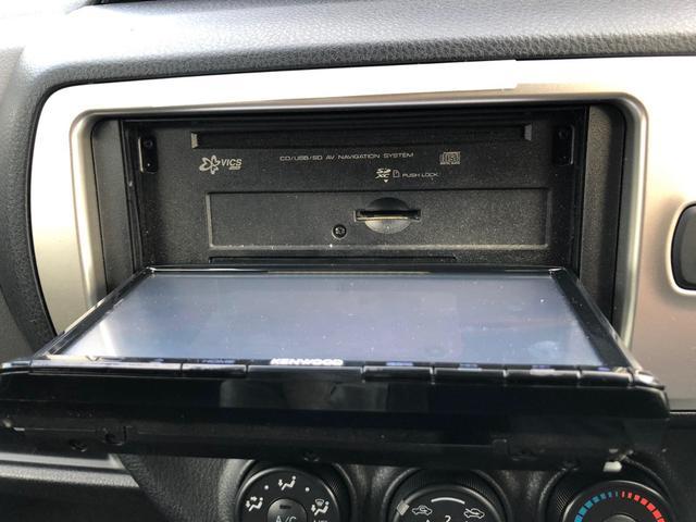 4WD F   SD ナビ  TV バックカメラ  ETC(19枚目)