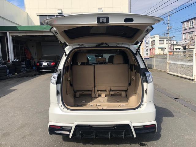 X 4WD SD ナビ バックカメラETC サンルーフ(15枚目)
