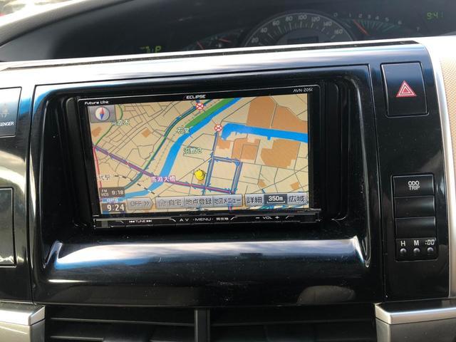 X 4WD SD ナビ バックカメラETC サンルーフ(18枚目)
