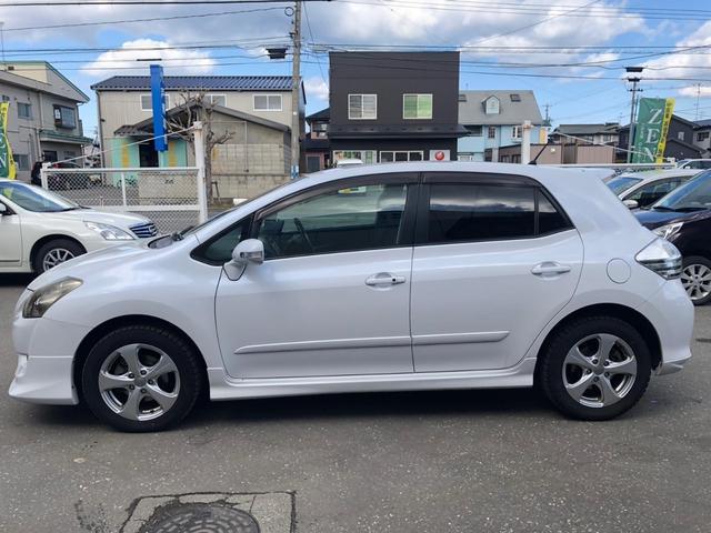 「トヨタ」「ブレイド」「コンパクトカー」「青森県」の中古車5
