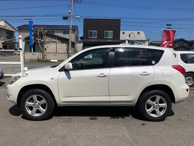 「トヨタ」「RAV4」「SUV・クロカン」「青森県」の中古車7