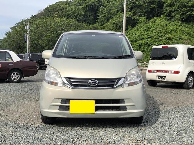 X 4WD AT CDオーディオ 車検2年付き(2枚目)