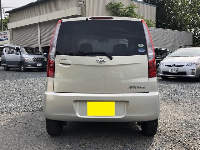 X 4WD AT CDオーディオ 車検2年付き(3枚目)