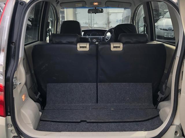 X 4WD AT CDオーディオ 車検2年付き(11枚目)