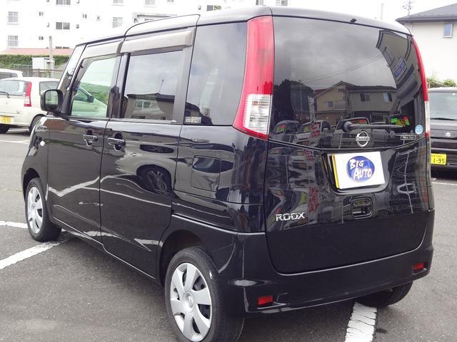 日産 ルークス X 4WD ナビ DTV DVD再生 プッシュスタート