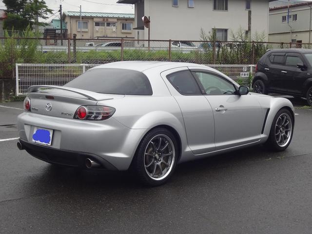 「マツダ」「RX-8」「クーペ」「岩手県」の中古車3