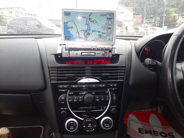 「マツダ」「RX-8」「クーペ」「岩手県」の中古車10