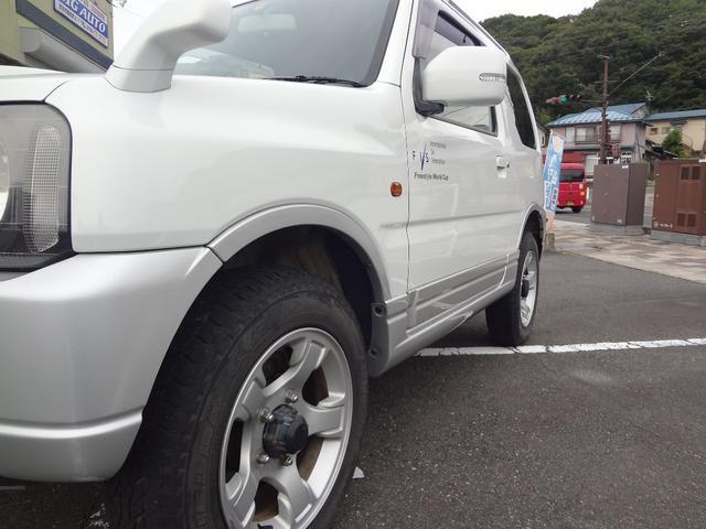 「スズキ」「ジムニー」「コンパクトカー」「岩手県」の中古車10