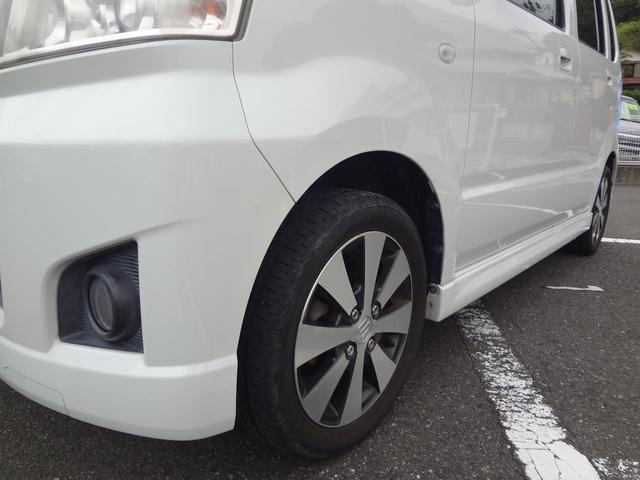 「スズキ」「ワゴンR」「コンパクトカー」「岩手県」の中古車10