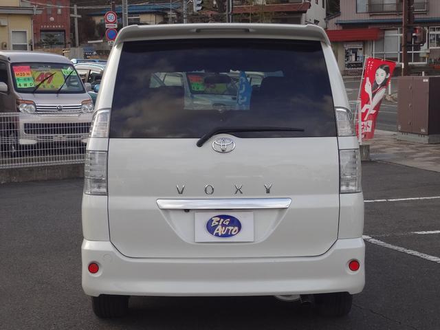 「トヨタ」「ヴォクシー」「ミニバン・ワンボックス」「岩手県」の中古車6