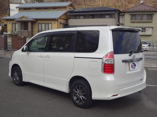 「トヨタ」「ノア」「ミニバン・ワンボックス」「岩手県」の中古車5
