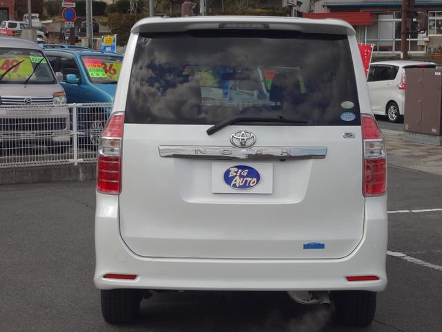 「トヨタ」「ノア」「ミニバン・ワンボックス」「岩手県」の中古車6