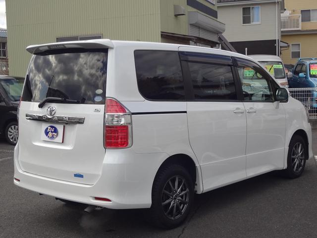 「トヨタ」「ノア」「ミニバン・ワンボックス」「岩手県」の中古車7