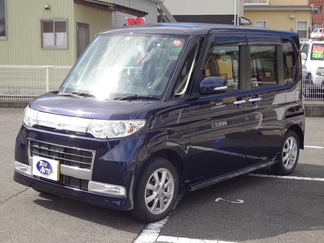 「ダイハツ」「タント」「コンパクトカー」「岩手県」の中古車3