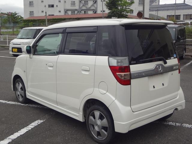 「ホンダ」「ゼスト」「コンパクトカー」「岩手県」の中古車5