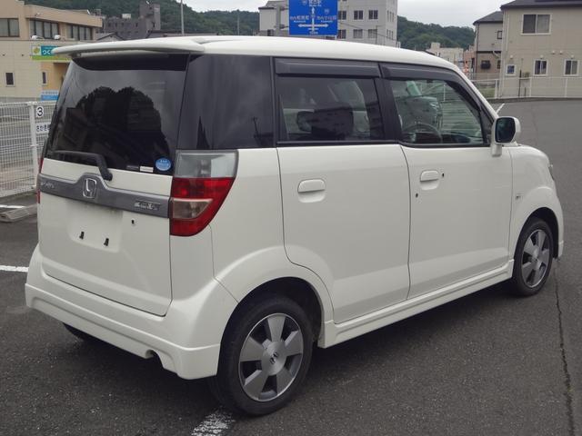 「ホンダ」「ゼスト」「コンパクトカー」「岩手県」の中古車7