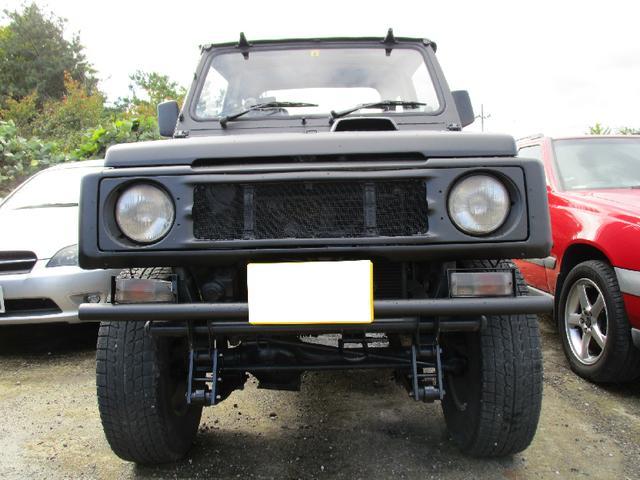 CC 4WD 公認改造車(2枚目)