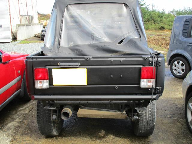 CC 4WD 公認改造車(4枚目)
