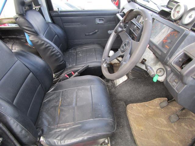CC 4WD 公認改造車(7枚目)