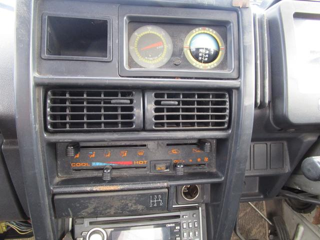 CC 4WD 公認改造車(8枚目)
