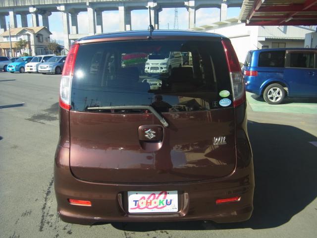 「スズキ」「MRワゴン」「コンパクトカー」「福島県」の中古車10