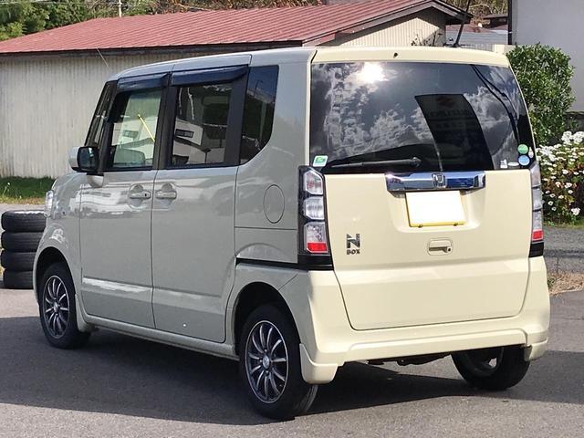 「ホンダ」「N-BOX」「コンパクトカー」「秋田県」の中古車7