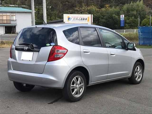 「ホンダ」「フィット」「コンパクトカー」「秋田県」の中古車4