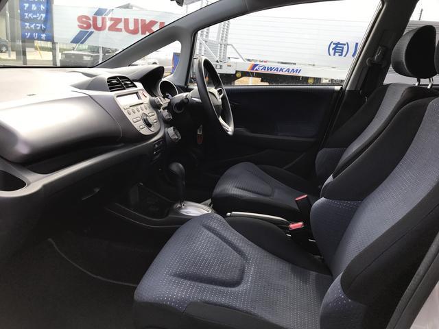 「ホンダ」「フィット」「コンパクトカー」「秋田県」の中古車17