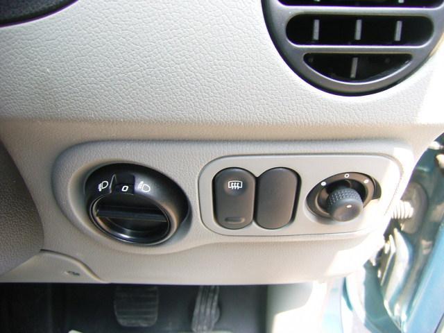 ルノー ルノー カングー 1.6 ディーラー車両側スライド 観音開きバックドア ナビ