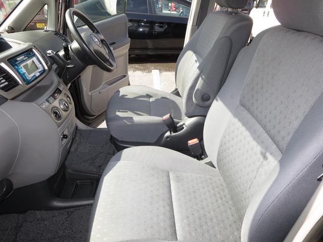 トヨタ ヴォクシー Z 4WD