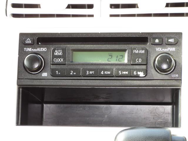 G 4WD CD キーレス ベンチシート フルフラット(10枚目)