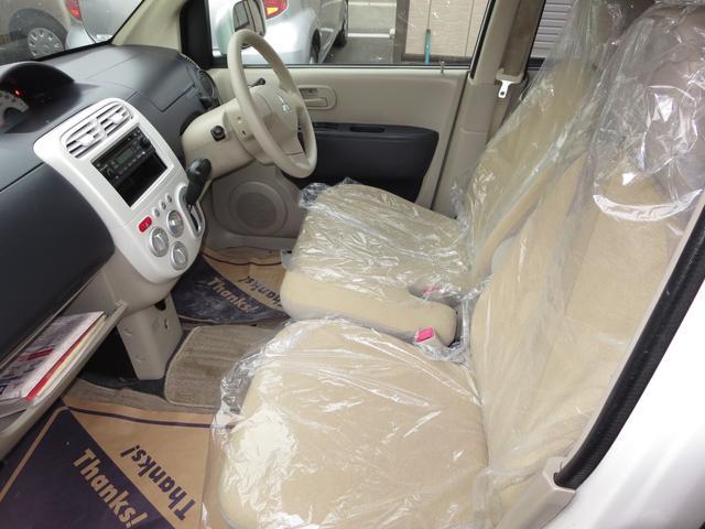 G 4WD CD キーレス ベンチシート フルフラット(13枚目)