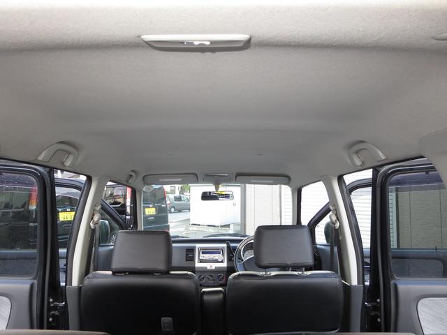 マツダ AZワゴン FX-Sスペシャル 4WD CD キーレス