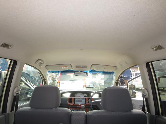 L 4WD CD キーレス ベンチシート フルフラット(12枚目)