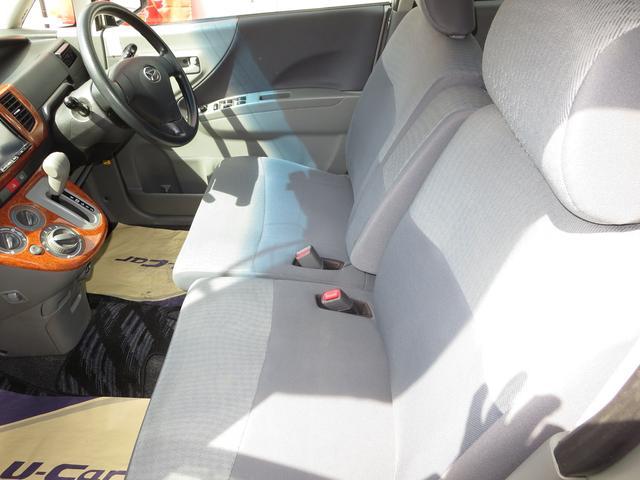 L 4WD CD キーレス ベンチシート フルフラット(13枚目)