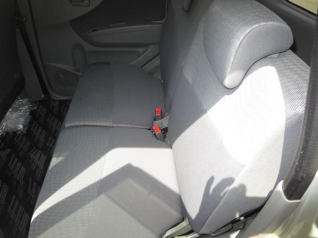 L 4WD CD キーレス ベンチシート フルフラット(14枚目)