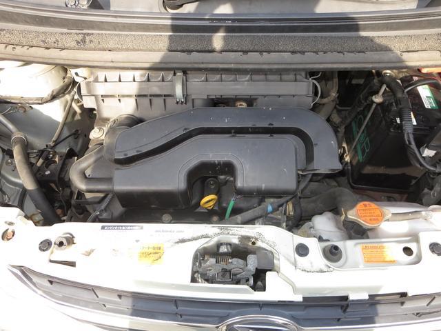 L 4WD CD キーレス ベンチシート フルフラット(17枚目)