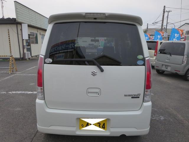 FX-Sリミテッド 4WD CD スマートキー ベンチシート(3枚目)